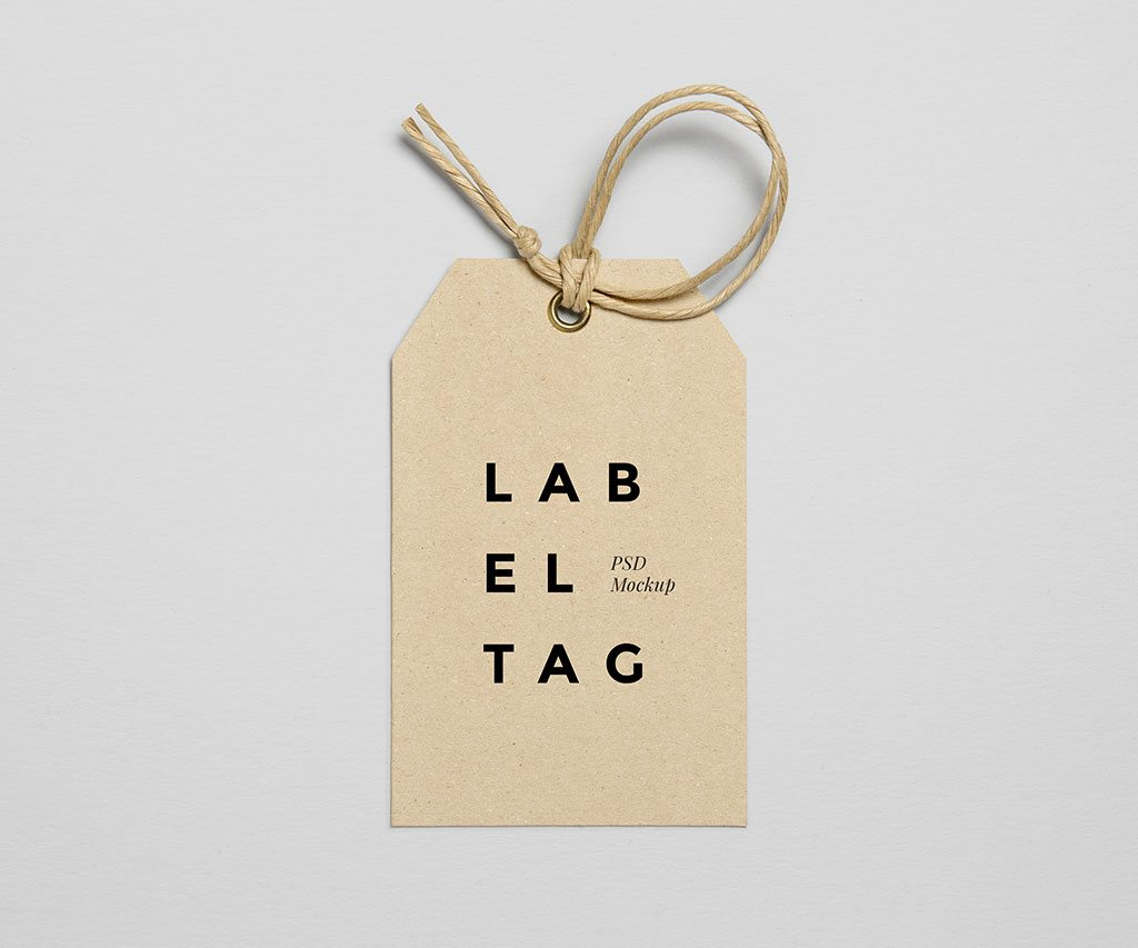 Label Tag